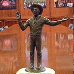 Big Tex Commission for Texas State Fair